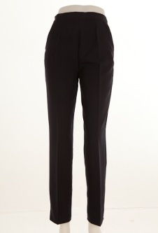 Nicole Lewis Trousers - Navy