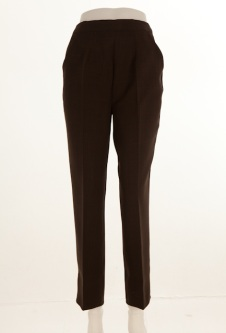 Nicole Lewis Trousers - Brown