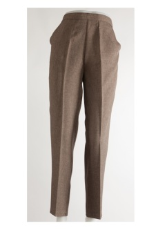 Nicole Lewis Trousers - Taupe II