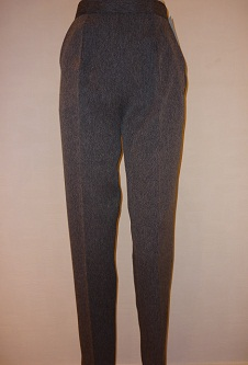 Nicole Lewis Trousers - Mid Grey